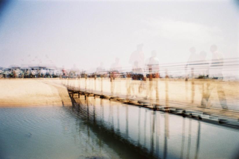 Foto de Santarém (PA) é selecionada para lançamento de câmeraanalógica